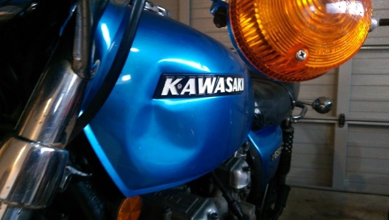Motorcycle Dent And Scratch Repair Mcdowells Specialty