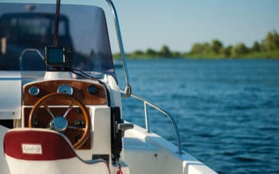 5 Steps to Get Your Boat Summer Ready