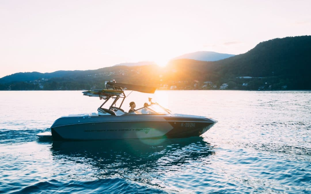 Watercraft Repairs: Necessity, Check Up or Aesthetic